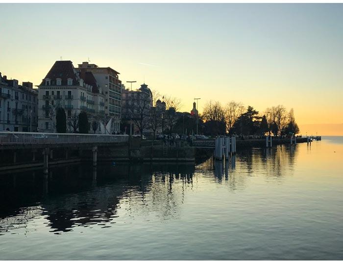 evian - Nosso Roteiro de um mês na Suíça | Cidades, hotéis e restaurantes