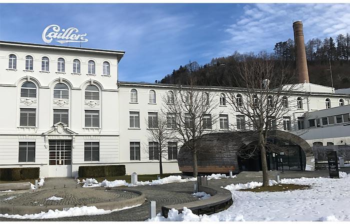 fabrica cailler - Nosso Roteiro de um mês na Suíça | Cidades, hotéis e restaurantes