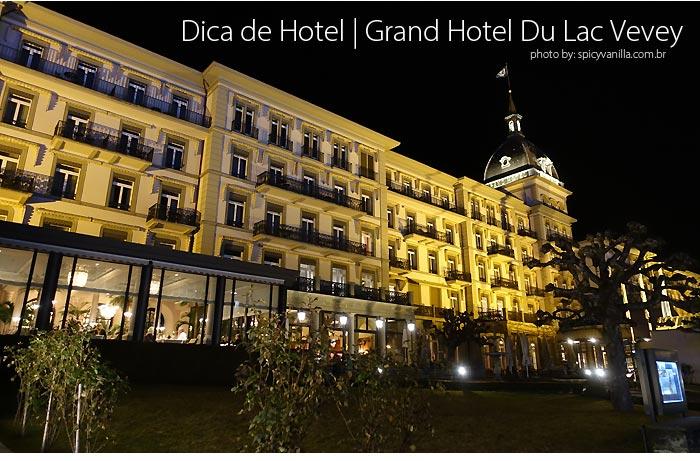 grand hotel du lac - Dica de Hotel   Grand Hotel Du Lac Vevey na Suiça