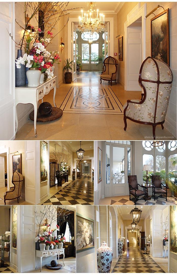hall hotel du lac - Dica de Hotel   Grand Hotel Du Lac Vevey na Suiça