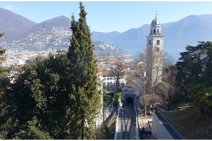 lugano lago - Nosso Roteiro de um mês na Suíça | Cidades, hotéis e restaurantes