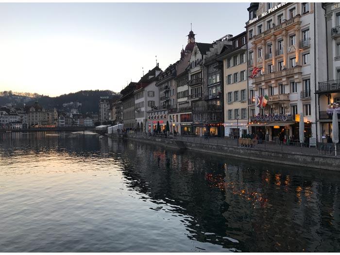luzern - Nosso Roteiro de um mês na Suíça | Cidades, hotéis e restaurantes