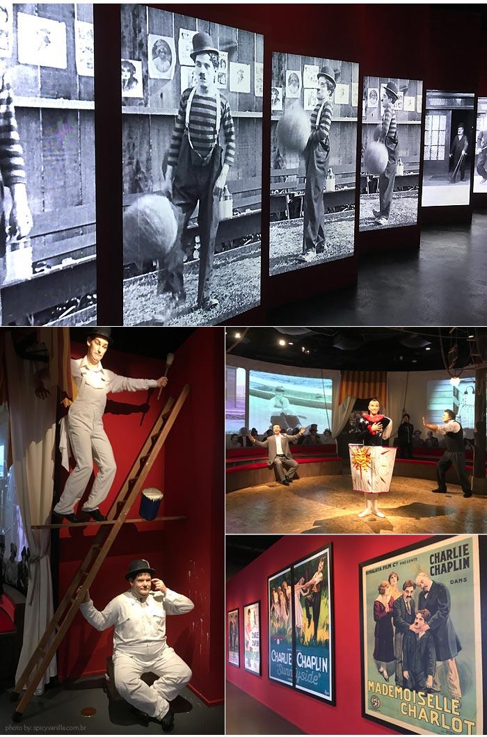 museu chaplin amigos - Chaplin's World | Museu e mansão de Charlie Chaplin em Vevey na Suíça