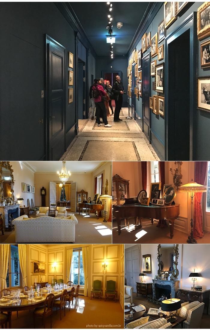 museu chaplin casa - Chaplin's World | Museu e mansão de Charlie Chaplin em Vevey na Suíça
