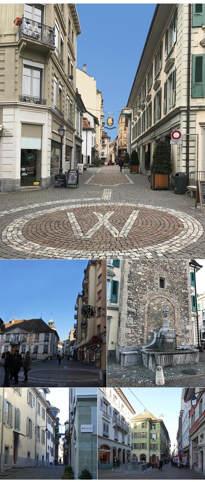old city vevey - Vevey | Onde ficar, onde comer e o que fazer nesta cidade linda na Suíça