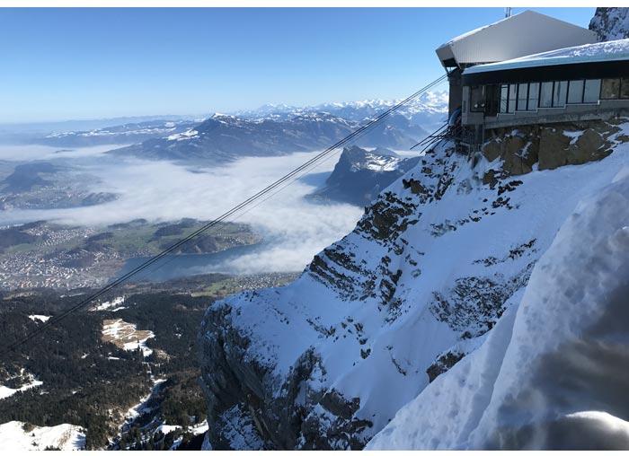 pilatus 1 - Nosso Roteiro de um mês na Suíça | Cidades, hotéis e restaurantes