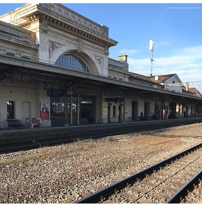 train station vevey - Vevey | Onde ficar, onde comer e o que fazer nesta cidade linda na Suíça