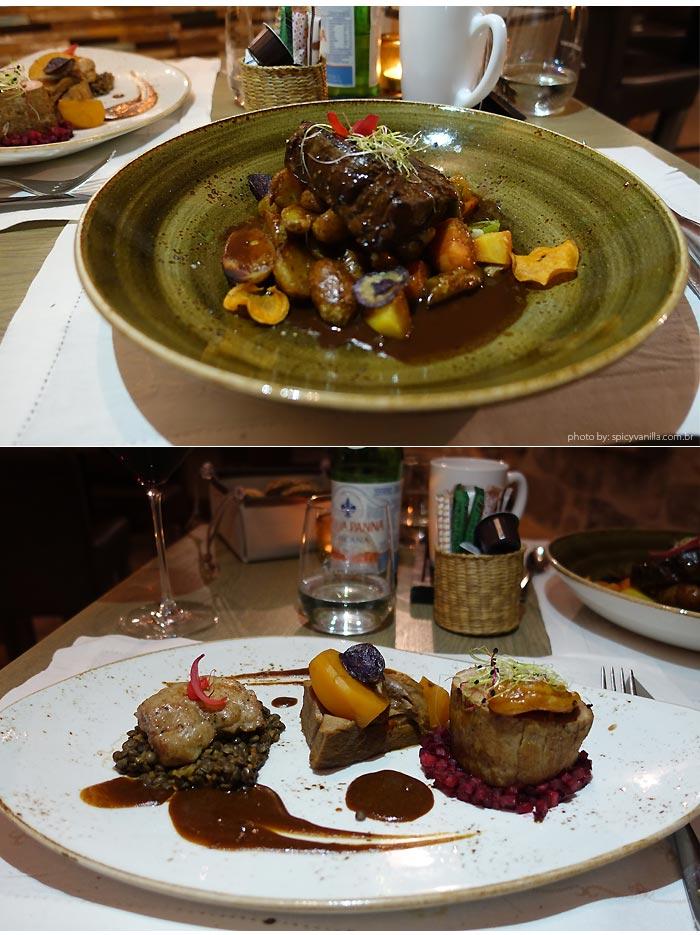 ze fork pratos vevey - Teste de Sabor | Ze Fork, melhor restaurante de Vevey