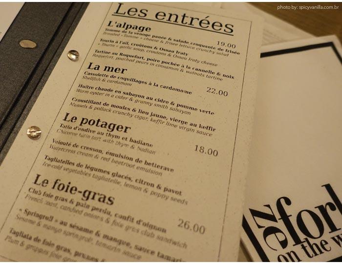ze fork vevey menu - Teste de Sabor | Ze Fork, melhor restaurante de Vevey