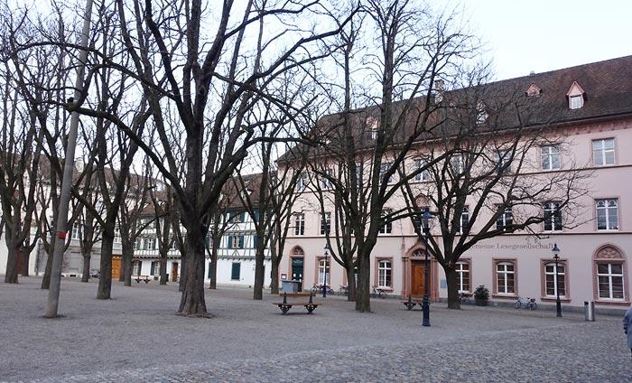 basel platz - Basel (Basileia) na Suiça | Hotéis, restaurantes, passeios e dicas da cidade
