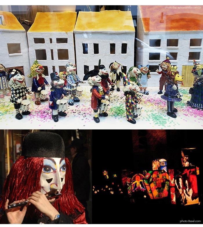 carnaval basel basileia - Basel (Basileia) na Suiça | Hotéis, restaurantes, passeios e dicas da cidade