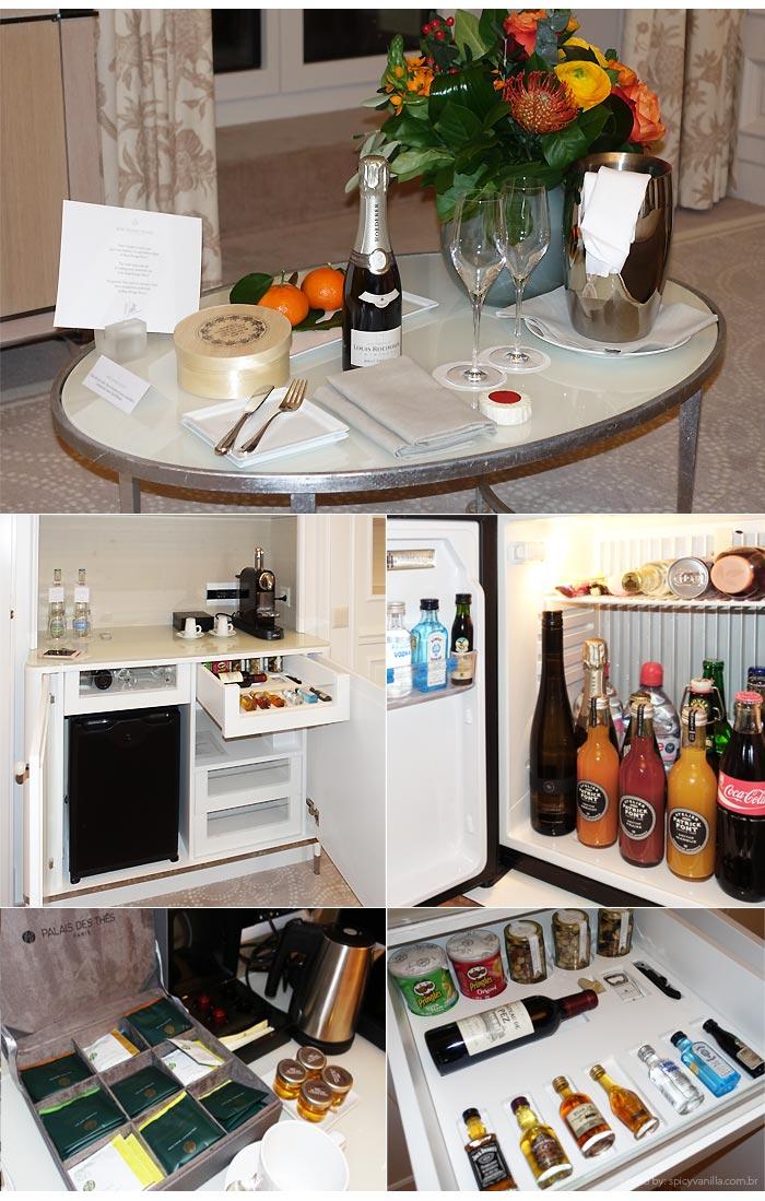 hotel beau rivage frigobar - Dica de Hotel | Beau-Rivage Palace em Lausanne Suíça