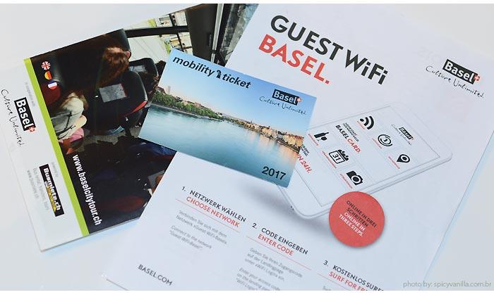 mobility ticket basel - Dica de Hotel | East West am Rhein em Basel (Basileia Suiça)