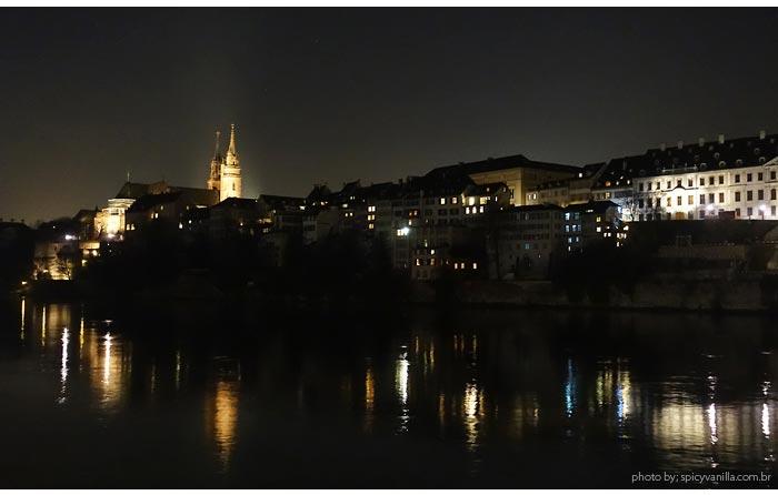 noite em Basel