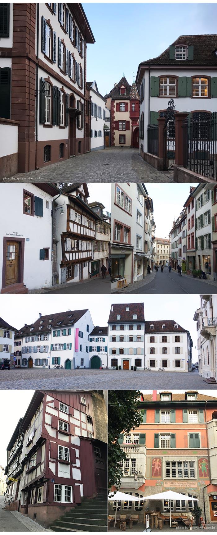 old city basel basileia - Basel (Basileia) na Suiça | Hotéis, restaurantes, passeios e dicas da cidade