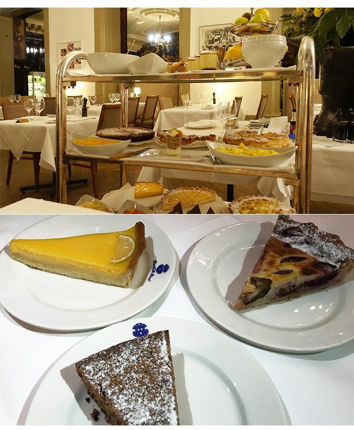 sobremesa basel - Onde comer em Basel na Suiça (Basileia) | Restaurantes aprovados