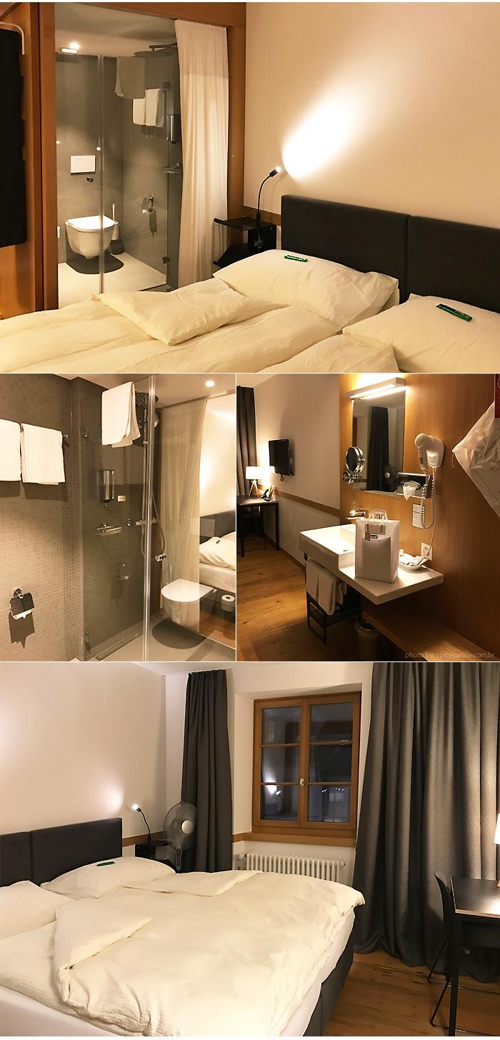 suite east west basel - Dica de Hotel | East West am Rhein em Basel (Basileia Suiça)