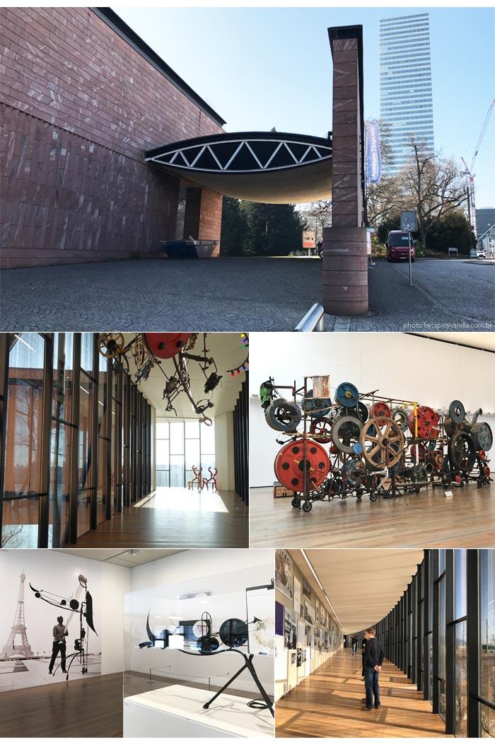 tinguely museum - Basel (Basileia) na Suiça | Hotéis, restaurantes, passeios e dicas da cidade