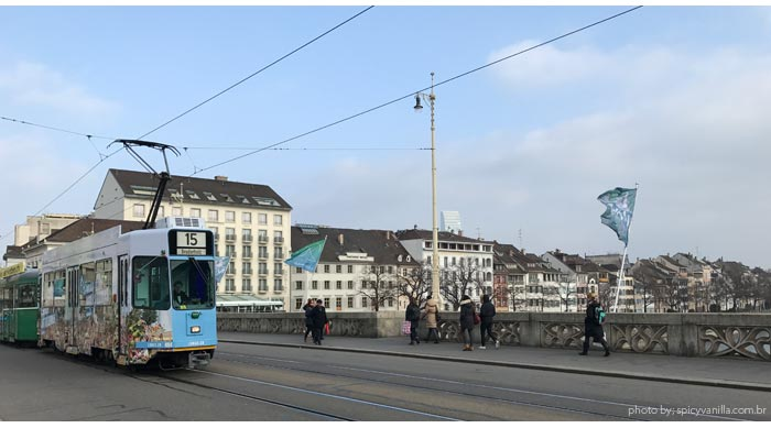 tram basel basileia - Basel (Basileia) na Suiça | Hotéis, restaurantes, passeios e dicas da cidade