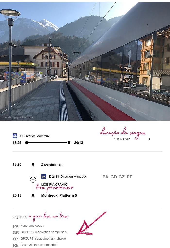 goldenpassline reserva - Trem panorâmico na Suíça | Luzern - Interlaken - Montreux