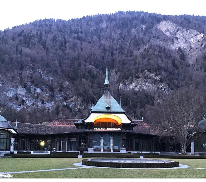 interlaken casino - Suíça | Como chegar e o que fazer em Interlaken, cidade próxima ao Jungfrau