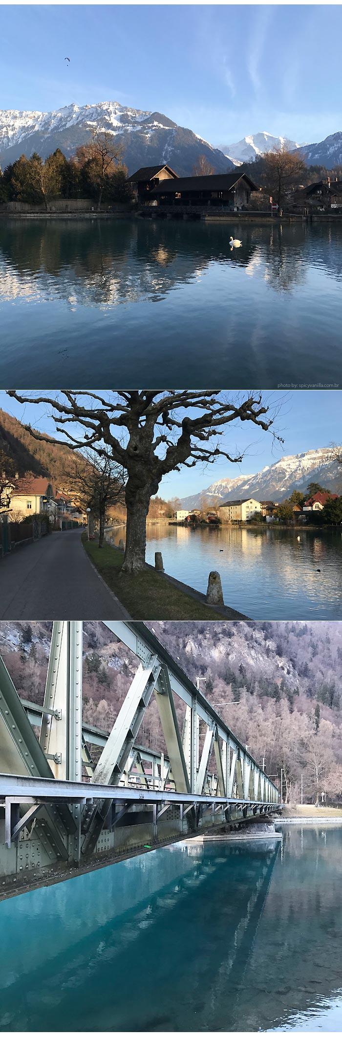 interlaken lagos - Suíça | Como chegar e o que fazer em Interlaken, cidade próxima ao Jungfrau
