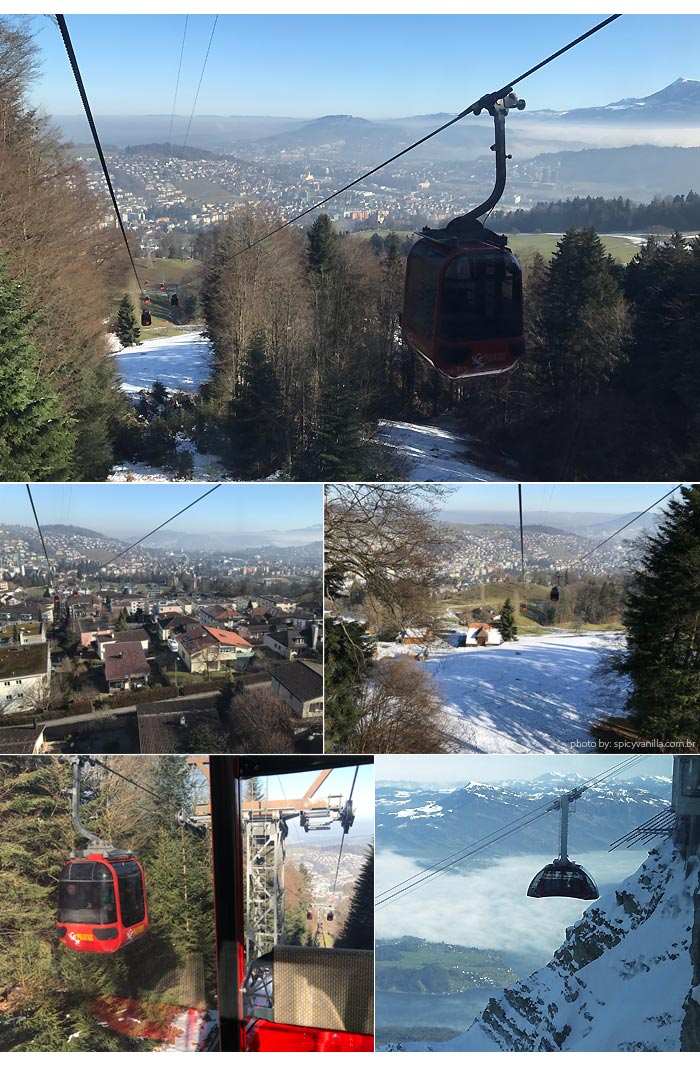 pilatus Luzern - Luzern (Lucerna - Suíça)| Dicas de hotel, passeios e o que fazer na cidade.