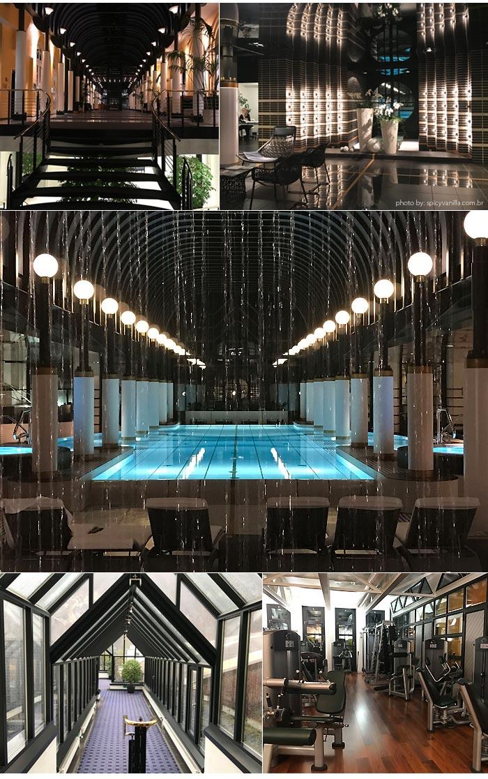 victoria jungfrau hotel piscina - Dica de Hotel | Victoria Jungfrau Grand Hotel & Spa em Interlaken