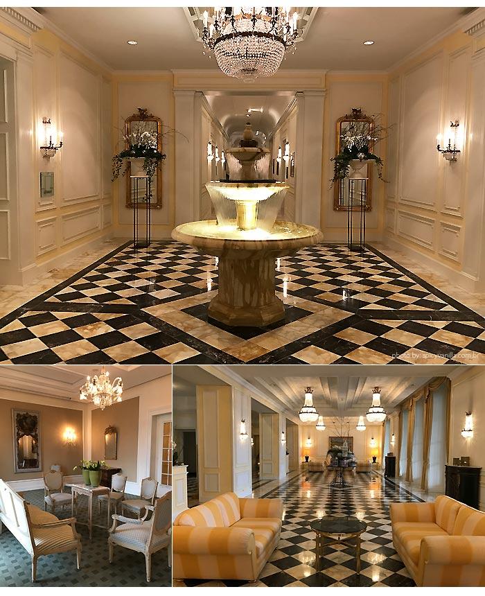 victoria jungfrau hotel - Dica de Hotel | Victoria Jungfrau Grand Hotel & Spa em Interlaken