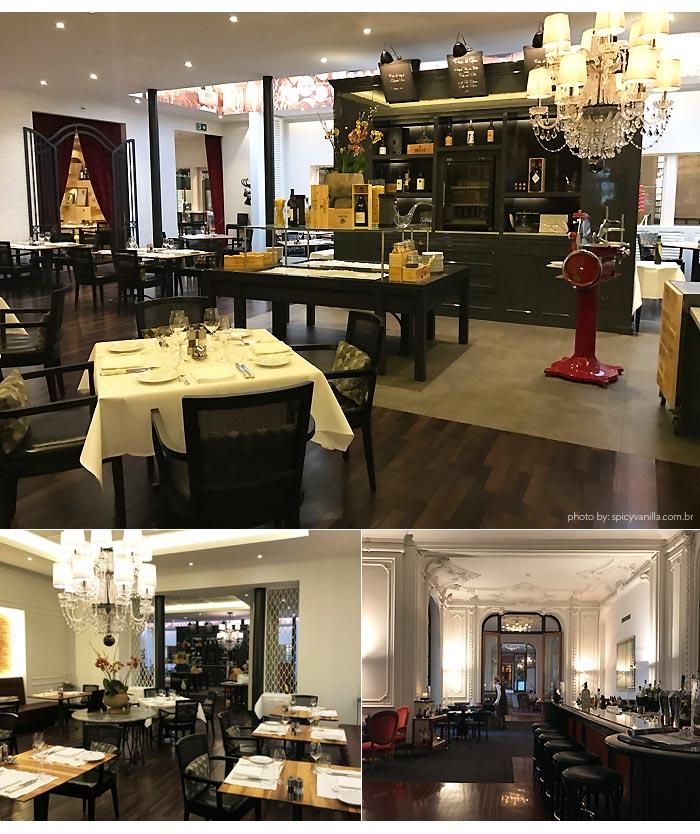 victoria jungfrau restaurante - Dica de Hotel | Victoria Jungfrau Grand Hotel & Spa em Interlaken