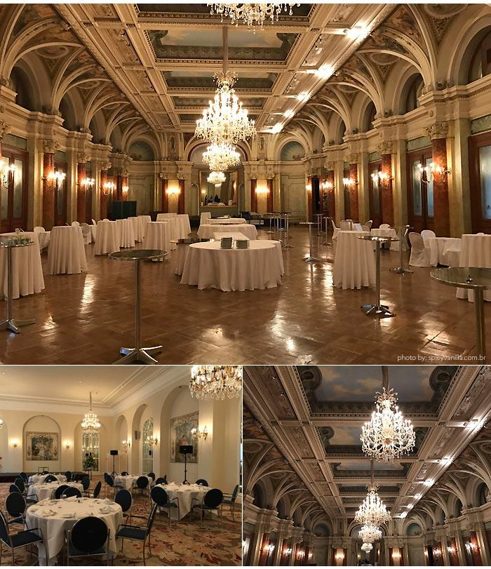 victoria jungfrau salao - Dica de Hotel | Victoria Jungfrau Grand Hotel & Spa em Interlaken