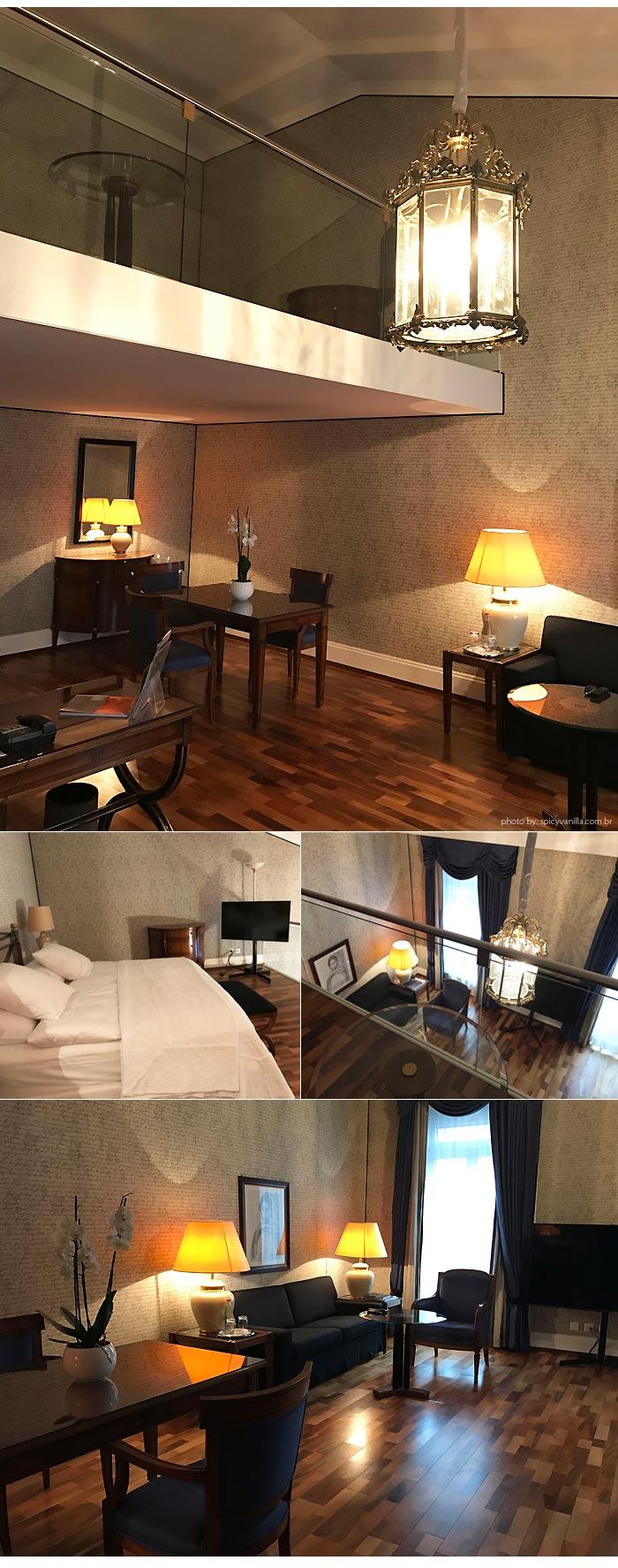 victoria jungfrau suite duplex - Dica de Hotel | Victoria Jungfrau Grand Hotel & Spa em Interlaken