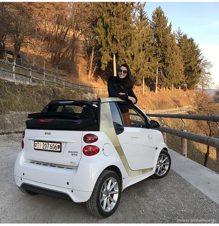 carro the view lugano - Dica de Hotel | The View Lugano, um 5 estrelas romantico e espetacular na Suíça