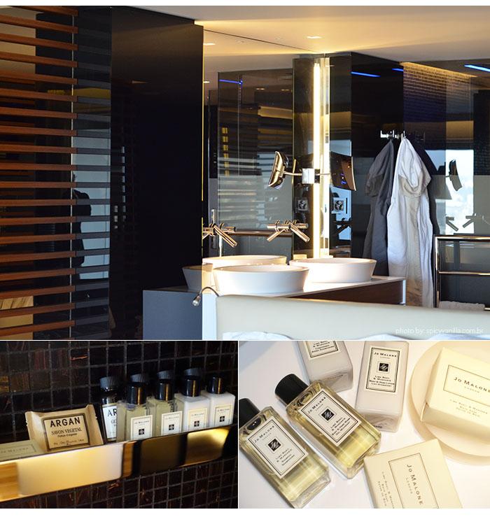 jo malone the view lugano - Dica de Hotel | The View Lugano, um 5 estrelas romantico e espetacular na Suíça