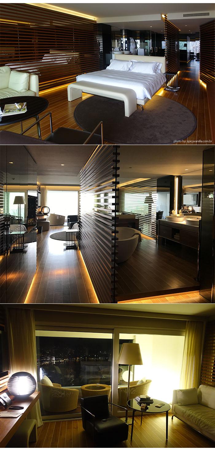 suite the view lugano - Dica de Hotel | The View Lugano, um 5 estrelas romantico e espetacular na Suíça