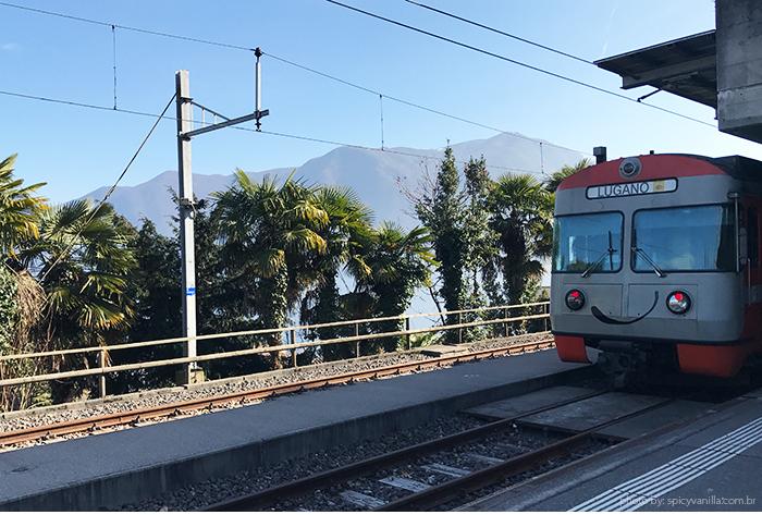 como chegar em lugano - Lugano | Onde ficar e o que fazer na cidade