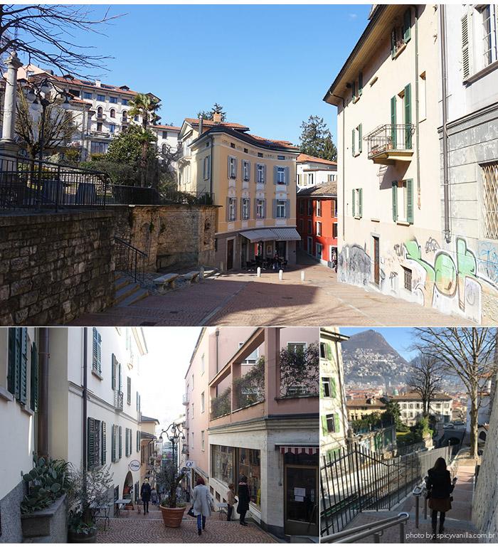 lugano cidade alta - Lugano | Onde ficar e o que fazer na cidade