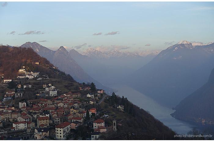 lugano mirante - Lugano | Onde ficar e o que fazer na cidade