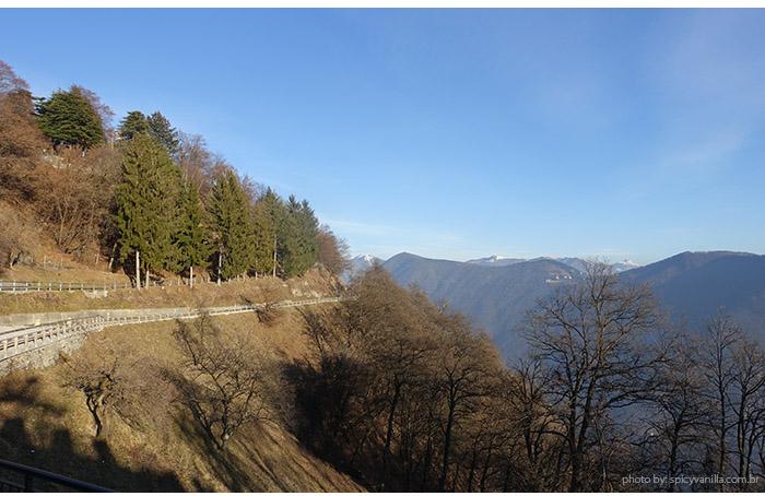 lugano monte bre carro - Lugano | Onde ficar e o que fazer na cidade