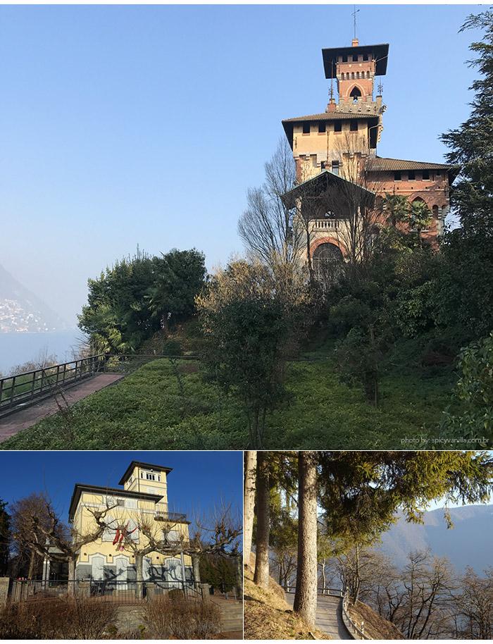 monte bre restaurante - Lugano | Onde ficar e o que fazer na cidade