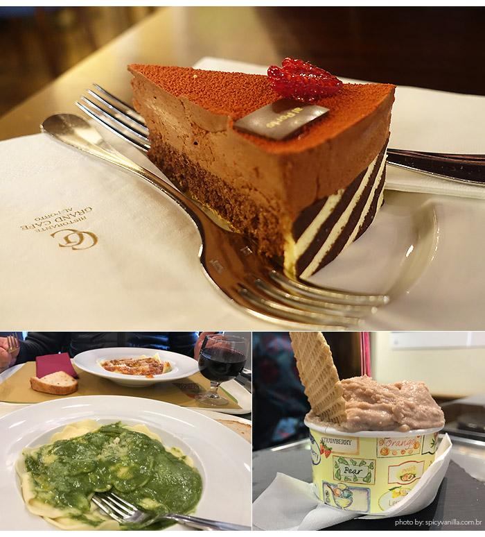 restaurantes lugano - Lugano | Onde ficar e o que fazer na cidade