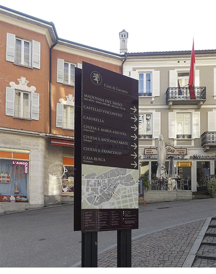 centro historico locarno - Locarno e Ascona, mais um pedacinho da Suíça Italiana
