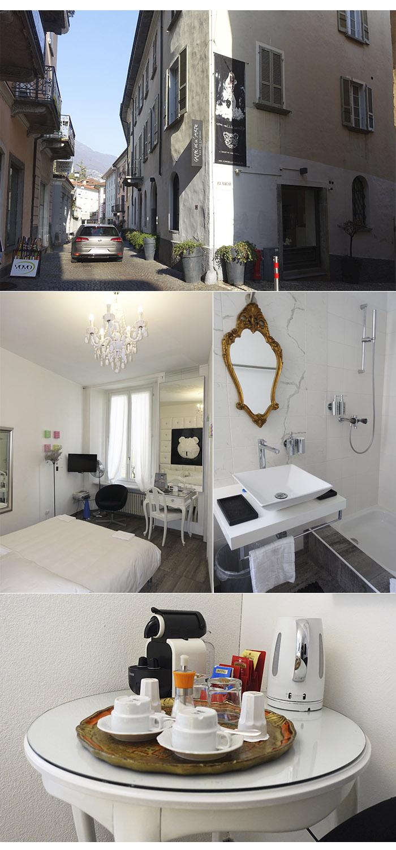 hotel locarno 1 - Locarno e Ascona, mais um pedacinho da Suíça Italiana