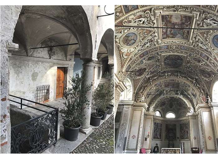 igreja locarno - Locarno e Ascona, mais um pedacinho da Suíça Italiana