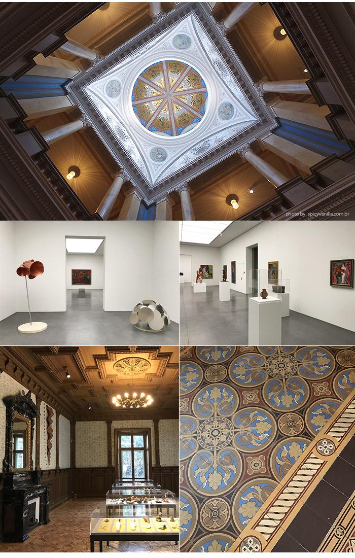 Bundner Kunstmuseum - Chur (Coira) | Onde ficar e o que fazer na cidade da Suíça Alemã