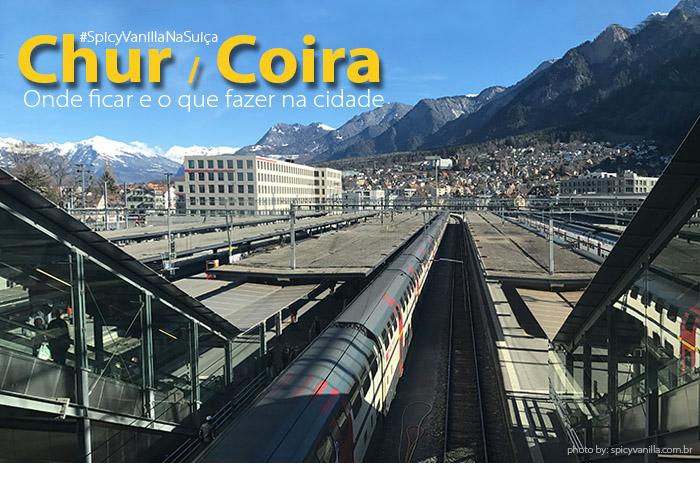 chur coira suica - Chur (Coira) | Onde ficar e o que fazer na cidade da Suíça Alemã