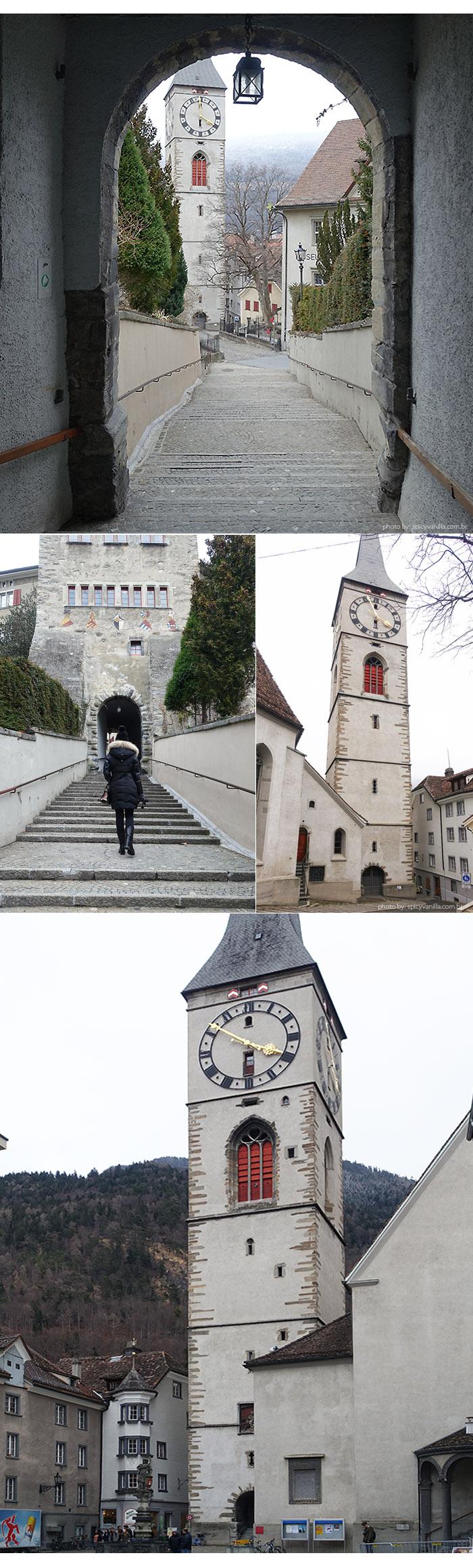 coira cidade - Chur (Coira) | Onde ficar e o que fazer na cidade da Suíça Alemã