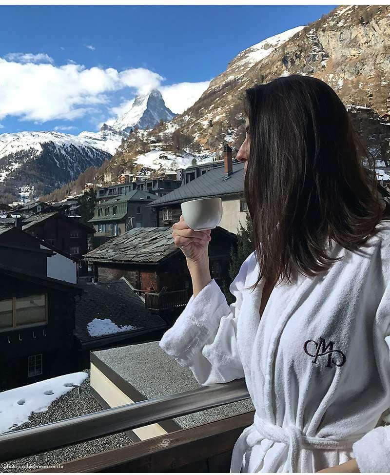 montcervinpalaceview - Hotel em Zermatt | Mont Cervin Palace, um luxo nos Alpes Suiços