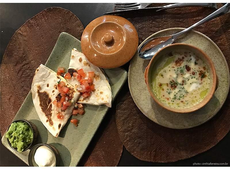 almoco estro chile santiago - TOP 6 | Os melhores restaurantes de Santiago do Chile