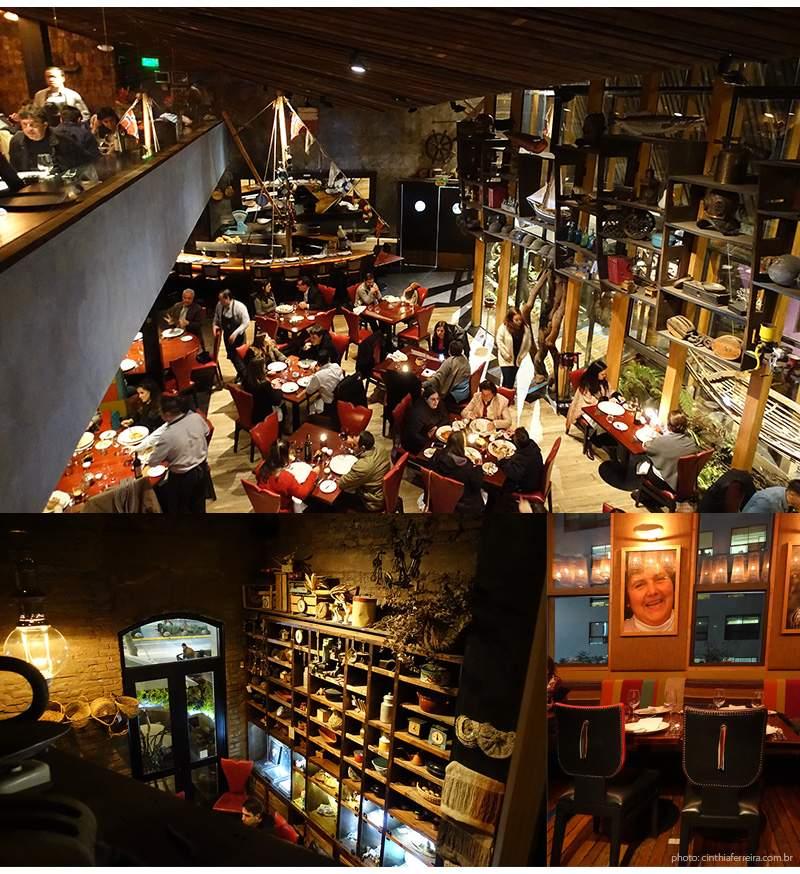 aqui esta coco santiago - TOP 6 | Os melhores restaurantes de Santiago do Chile